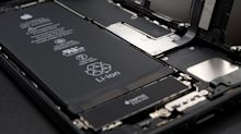 Apple revealed telling information about its customers with a throwaway line about batteries