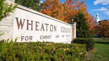 4 Wheaton College football players plead not guilty in alleged assault on fellow student