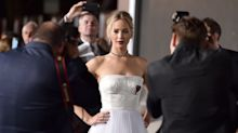 Jennifer Lawrence: So halfen die Kardashians ihr beim düsteren Filmdreh