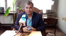 La Justicia de Ecuador abre un proceso judicial contra el expresidente Correa por el presunto secuestro de un opositor