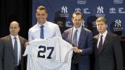 Empire strikes back: Yankees are villains again