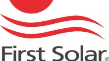 8point3, the Joint-Venture Yieldco of First Solar and SunPower, Enters into a Definitive Agreement to be Acquired by Capital Dynamics
