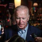 Democrats Slam Joe Biden For Invoking Segregationist Senators