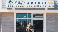 Passion for hockey leads to recognition for P.E.I. entrepreneur