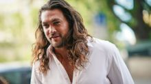 People are body-shaming Jason Momoa's 'dad bod' and the Internet isn't having it