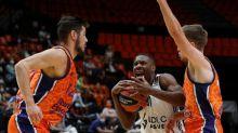 El Valencia teme una lesión grave de Sastre