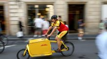 DHL's Italian subsidiary investigated for tax fraud