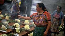 Maya women's rights activist murdered in Guatemala