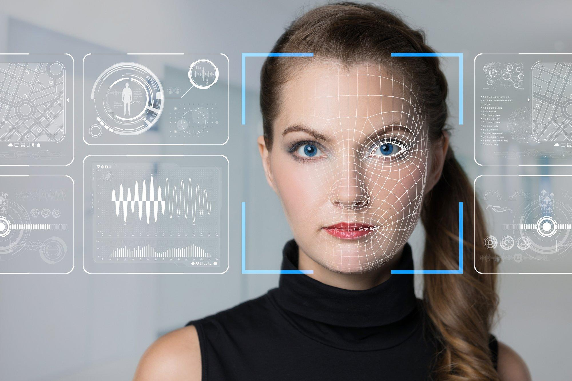 Big Companies Freeze Sale of Facial Recognition Technology to US Police Departments