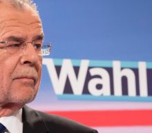 Ugly Austrian 'election of hate' draws to a close