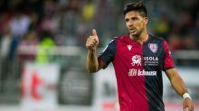 Filho de Diego Simeone diz que sonha em jogar no Atlético de Madrid: 'Com ou sem meu pai'