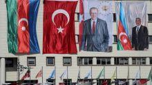 La Turquie gagnante avec l'accord de «cessez-le-feu» au Haut-Karabakh