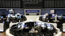 Derrota em acordo do Brexit impulsiona bancos europeus