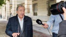 El empresario que simuló besar a Teresa Rodríguez será juzgado en septiembre