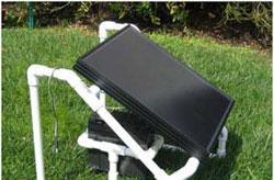 Green WiFi project promises to bring solar-powered WiFi to developing countries
