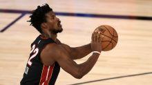 Jimmy Butler's 40 points lead Miami Heat to Game 1 win over Milwaukee Bucks