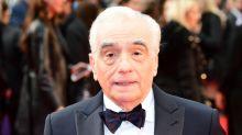 Martin Scorsese warns against cinema becoming 'comfort food'