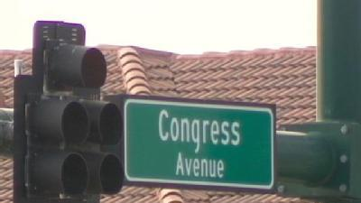 From Congress To Congress Avenue: Government Shutdown Looms