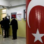 The Latest: Opposition hopes make stand in Istanbul, Ankara