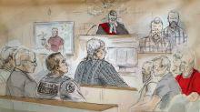 Bruce McArthur hospitalized after prison assault: report