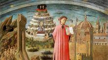 #Dante2018... o cuando una obra de la literatura medieval se convierte en un fenómeno viral