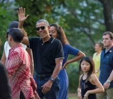 Yes he can: Obama returns to Indonesia for family vacation