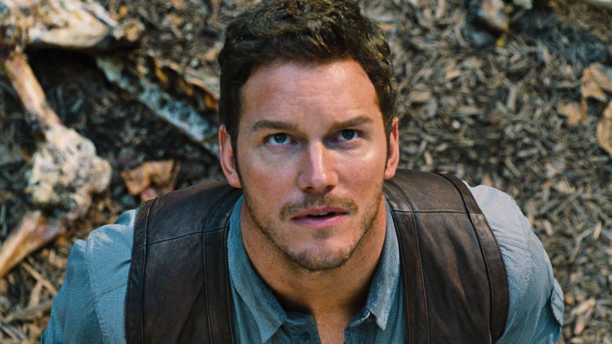 Chris Pratt says 'Jurassic World 3' feels like 'Avengers: Endgame'