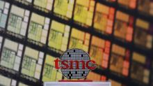 TSMC says chemical defect hurts production