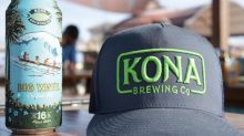 Craft Brew Alliance Surfs Higher in Q2
