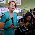 Elizabeth Warren Backtracks On Super PAC Support