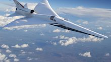 Nasa plans to build a new plane that could halve flight times