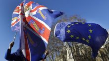 Brexit battle looms as UK lawmakers attack May's 'Plan B'