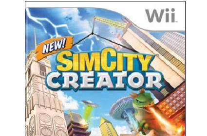 Fanswag: SimCity Creator goes to ...