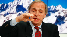 RAY DALIO: It would be 'terrible' if Gary Cohn left the White House