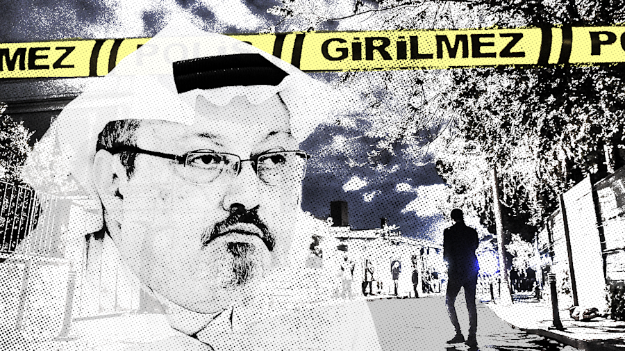 What Khashoggi case reveals about Islamic world