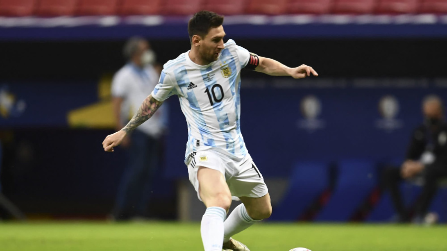 La agenda de TV de la Copa América y la Eurocopa: la Argentina juega ante Paraguay, y Bélgica y Países bajos buscan terminar primeros en sus grupos