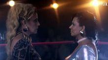 Rita Cadillac nega rivalidade com Gretchen: 'Igual a Ivete Sangalo e Claudia Leitte'