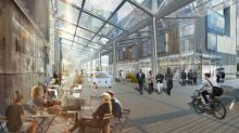 Google to create its own neighbourhood with weather management systems and 'flexible' buildings