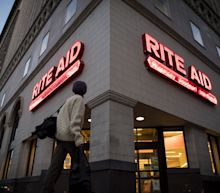 Rite Aid Asks Bondholders for More Time Amid Tepid Turnaround