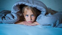 Sleeping badly could affect your child's mental health