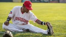 Blue Jays affiliation with Vancouver Canadians is ending: report