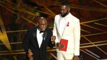 'Moonlight' Director Barry Jenkins Says His Limo Driver Once Called Him the N-Word (Video)