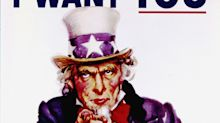 'Uncle Sam' goes to auction: Original 'I Want You' poster for sale