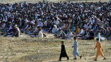 Governo afegão se diz preparado para negociar acordo de paz com o Talibã