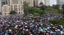 香港示威持續的下值得買入的兩隻股票