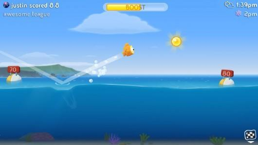 Portabliss: Fish Out of Water (iOS)