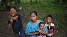 Painful memories for family of Guatemalan girl who died in US custody