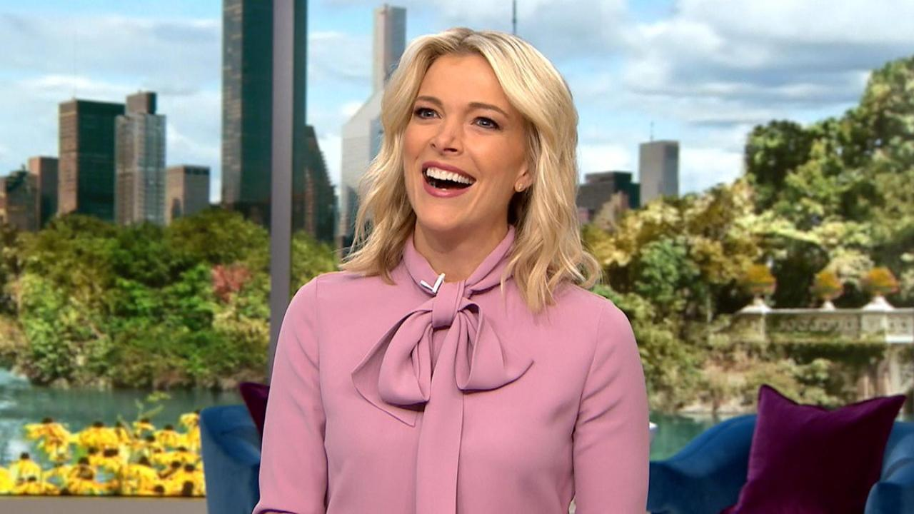 Megyn Kelly\'s Husband Surprises Her With Flowers on Her First Day on ...