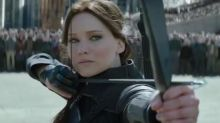 More Hunger Games Movies In The Works?