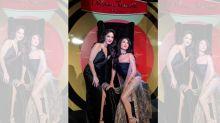Sunny Leone Unveils Her Wax Statue at Delhi's Madame Tussauds